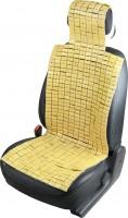 Накидка на сиденье бамбуковая массажная AT2001BB