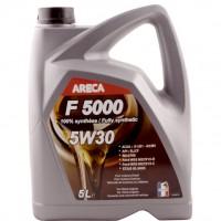 Areca Areca F5000 5W-30 (5л)