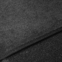 Фото товара 2 - Коврик в багажник для Volkswagen Atlas '17- короткий, текстильный, черный (Optimal)