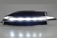 Дневные ходовые огни для Skoda Octavia A5 '05- (LED-DRL)