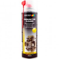 """Очиститель карбюратора Motip """"Carburettor Cleaner"""" 500 мл"""