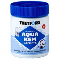 Thetford Aqua Kem Sachets (для нижнего бака)