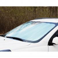 Шторка на лобовое стекло для Audi A3 (8P) '04-12,  размер L (WeatherTech)
