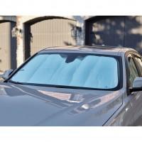 Шторка на лобовое стекло для Volkswagen Passat B8 '15-, размер XL (WeatherTech)