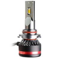 """Фото товара 2 - Автомобильные лампочки HВ3, 45 Вт, 4300К MLux LED """"Red Line"""" (2 шт.)"""