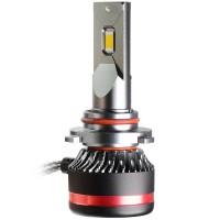 """Фото товара 2 - Автомобильные лампочки HВ3, 45 Вт, 5000К MLux LED """"Red Line"""" (2 шт.)"""
