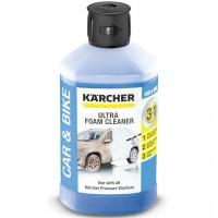 Активная пена для бесконтактной мойки Karcher Ultra Foam 3-в-1, 1 л