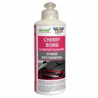 Мягкий воск-полироль Dannev Cherry Bomb, 200мл