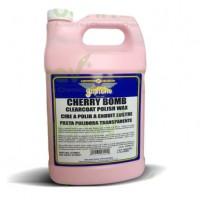 Мягкий воск-полироль Dannev Cherry Bomb, 3,79л