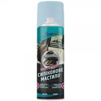 Силиконовая смазка CarBI Silicone Spray, 400мл