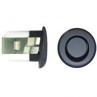 Датчик ультразвуковой врезной 18 мм Parkcity Black (матовый)