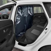 Защитная шторка для автомобиля «ТAXI» (Kegel-Blazusiak)