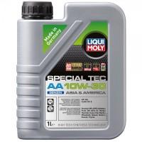 LIQUI MOLY Special Tec AA 10W-30 BENZIN 1л