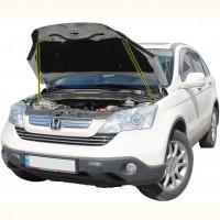 Газовые упоры капота для Honda CR-V '06-12, 2 шт.