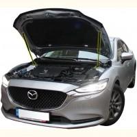 Газовые упоры капота для Mazda 6 '13-17, 2 шт.