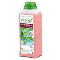 Активная пена максимального очищения Dannev ACTIVE POWER 5 л.