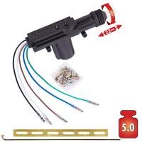 Активатор дв/замка PULSO/DL-48005/5-ти проводной /360°/4.5-5.0 kg
