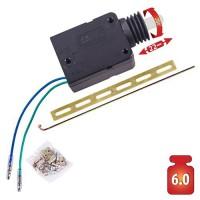 Активатор дв/замка PULSO/DL-48102/2-х проводной 5.5-6.0 kg усиленный