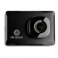 Видеорегистратор автомобильный Globex GE-201W