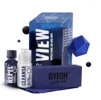 "Кварцевое защитное покрытие для стекол ""Антидождь"" Gyeon Q2 View"