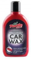 """Восковый полироль """"Блеск и защита""""  C.R. Shine & Protect Car Wax 500 мл"""