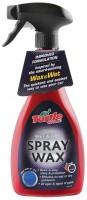 Восковый спрей для мокрого и сухого покрытия C.R. Wet & Dry Spray Wax 500 мл