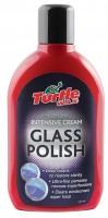 Интенсивный очиститель стекол Turtle Wax C.R. Intensive Cream  Glass Polish 500 мл