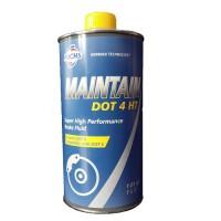 Тормозная жидкость Fuchs Maintain DOT 4 HT 1 л