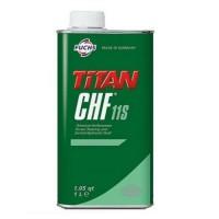 Жидкость гидравлическая Fuchs Titan Pentosin CHF 11S 1 л
