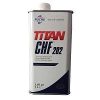 Жидкость гидравлическая Fuchs Titan Pentosin CHF 202 1 л