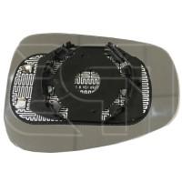 Вкладыш зеркала бокового Hyundai Santa Fe '13-17 правый (FPS) FP 3237 M12