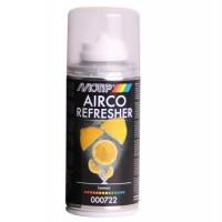 Очиститель системы кондиционирования Motip Airco лимон 150 мл