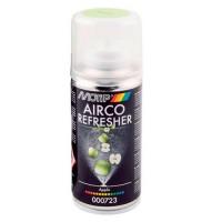 Очиститель системы кондиционирования Motip Airco яблоко 150 мл