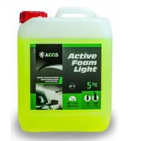 AXXIS Активная пена AXXIS Active Foam Light (axx-390) 5 л