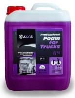 AXXIS Активная пена AXXIS Professional Foam for Trucks (axx-385) 5 л