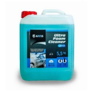 AXXIS Активная пена AXXIS Ultra Foam Cleaner 3 в 1 (axx-393) 5 л