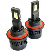 Автомобильные светодиодные лампочки Prime-X серия F Pro Н13 5000K (2шт)