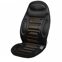 Накидка на сиденье с подогревом DK-515BK