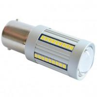 Автомобильная светодиодная лампочка Prime-X S25-A 12V, желтый