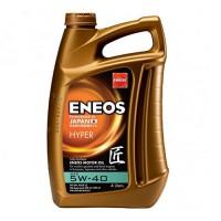 Eneos Hyper N/C3 5W-40, 4 л