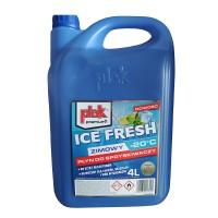 Омыватель стекла Atas Plak Ice Fresh зимний -20С, 4 л