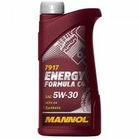 Mannol Mannol Energy Formula C4 5W-30, 5 л