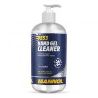 Гель-антисептик для рук 9553 Hand Gel Cleaner, 290 мл