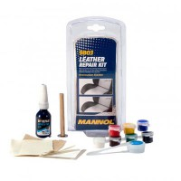 Комплект для восстановления кожи Mannol 9803 Leather Repair Kit
