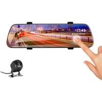Зеркало с видеорегистратором Aspiring Maxi 2