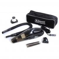 Автомобильный пылесос MAXI + фильтр HEPA Elegant  EL 100 236