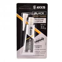 Герметик прокладок (чорний) AXXIS, 32 г