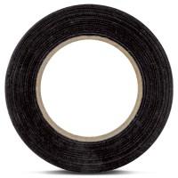 Ізострічка тканинна вогнетривка (антискрип) AXXIS WH23A чорна 19 мм х 15 м
