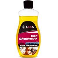 AXXIS Автошампунь с полирующим эффектом AXXIS 500 мл