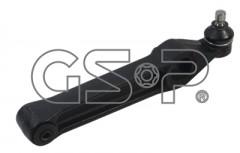 Рычаг подвески GSP S060126 (передняя ось, двусторонне)